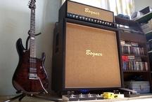Musicman / by radya guitars