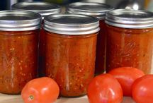 Canning / by Melissa Eskelson