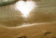 love hearts / by penny harris