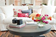 house love.  / Lovely living spaces. / by Brooke McCloud