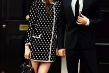 Him And Me / Cool ways to style it, two time #couplefashion / by Daisy Pagnam