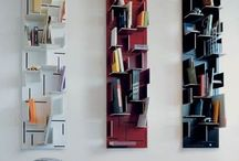 Shelves / by Robyn Kauffman