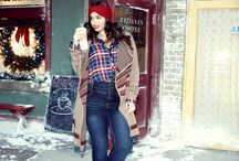 Cabin Fever / Stylish Winter Essentials  / by Wet Seal Plus