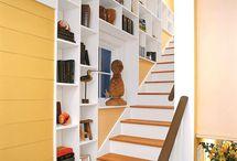 Stairways / by Craftsmen Construction, Inc.