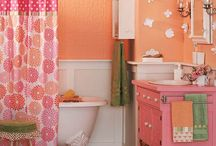 Beautiful Bathrooms / by Love Lolly