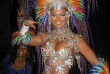 samba costume / by Luana Bravo Pacilli