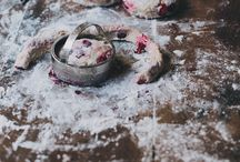 Cookies, Bars, Brownies, Fritters,Etc. / by Amy Maciel