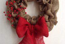 Wreaths / by Heather Olson