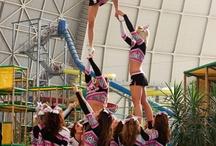 Cheerleading / by Sabrina Ritosa
