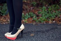 Shoe Lust / by Simone K.