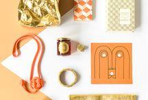 Orange / by Jenni Rotonen