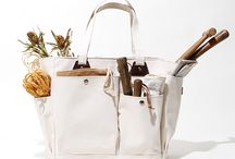 Garden Tool Bags / by Angela Price