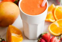 smoothies / by Vicki Allen