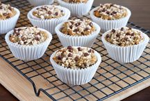 Paleo Muffins / by Dawn Candler