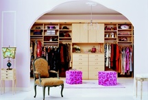 Closets We Love: Hers  / by California Closets