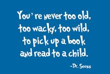 Encourage Reading!! / by Susan Zvonkovic