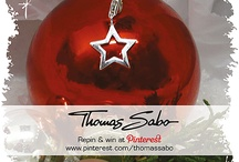 Thomas sabo  / by Claire Hendriks