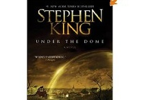 Books Worth Reading / Under the Dome / by Becky Ritchey