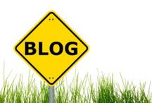 Blog Related / by Tidbits of Experience