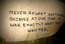 Quotes I love / by Nancy Hubbard-Shingler