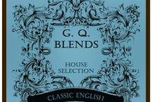GQ Blends / by GQ Tobaccos