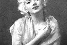 My Life with Marilyn... / by Siomara Marquetti