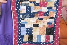 quilts - doll quilts / by Tonya Ricucci