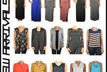 New Arrivals 8/26/2013 / by 143 Fashion