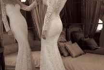 Weddings / by Danielle Flood