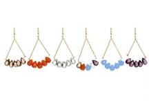jewelry / by Kathy Goodson
