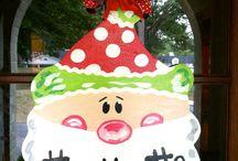 Christmas / December / by Rae Nelle Dockery