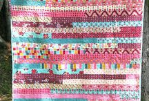 Crocheting / by Kedenna Canter