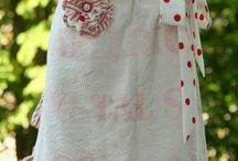Aprons / by Hope Davidson
