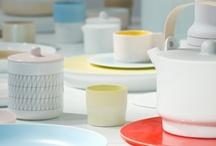 Céramique / Beautiful ceramics / by Geeky Girl