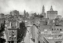 NYC   History / by olmanyc