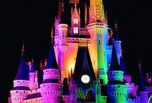 Disney / by Morgan Mansfield