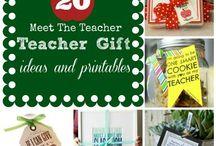 I Love Teachers! / by Stephani Chandler