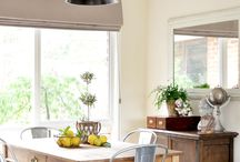Kitchens / by Shirley Waldow