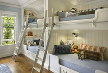 vacation home ideas / by Martini Hunter