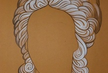 Ikoonschilderen details/tutorials / Voorbeelden van details voor ikoonschilderen / by Liesbeth Smulders-Groot