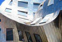 Architecture Modern / by Vesna Vujovic-Utjesinovic II