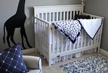 Baby Nurseries ♡ / by Tiyundra Patterson