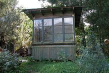 Exterior Home Decor / by Melissa Griffin