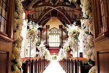 Reaud-Rangel Wedding / by Liv by Design