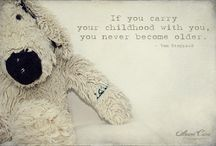 ~ChiLdHoOd MeMoRiEs~ / makes it all seem like it was just yesterday....{heavy sigh} / by ~kitchenwitch 04~