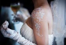 Wedding Ideas / by Nikoletta Benkő