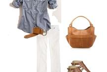 My Style / by Tara Carlson-Padron