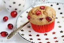 Muffins/Breads / by Scotti Krumholz