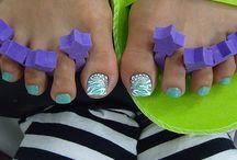 Nails / Nails galore / by Tiffany Leiva
