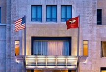 Stay / Hotels of the Back Bay / by Boston Back Bay